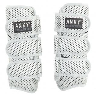 ANKY® Gamaschen Technical Climatrole ATB192002 starke Klettverschlüsse
