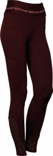 Harry's Horse Damen Reithose Equitights Just Ride Rosegold Full Grip Prints