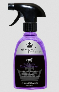 4.98 EUR/100 ml equiXTREME Stain Removing Coat Whitener 300 ml Sprüh Flasche