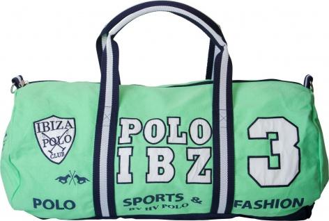 HV POLO IBIZA Sport-Tasche XL Josep Sporttasche 58 cm x 29 cm gr. Prints + Logo