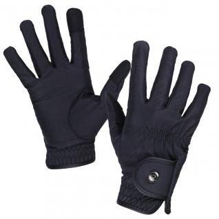 QHP Reithandschuhe Handschuhe Force Winter warmes Thinsulate Futter 2 Farben