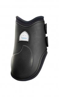 Veredus Streichkappen Olympus Rear hinten Schutz aus EVA-Schaum schwarz + braun