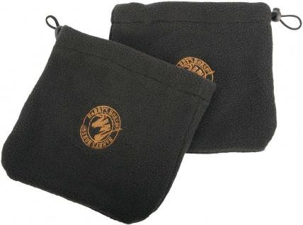 Harry's Horse Fleece-Steigbügelschützer mit Zugband one size