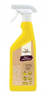 19.00 EUR/l B&E Leather Cleaner Step 1 Lederreiniger 500 ml Flasche