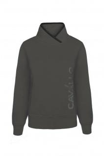 Cavallo Damen Sweatshirt SAHILA hoher Stehkragen Cavallo Print Sommer 2021