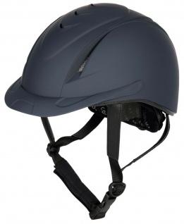 Harry's Horse Sicherheits-Reithelm Chinook CE VG1 01 040 2014-12 Coolmax 3 Farb.