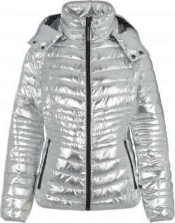 Imperial Riding Hip Jacke Out of the Box abnehmbare Kapuze Gr. S = 36