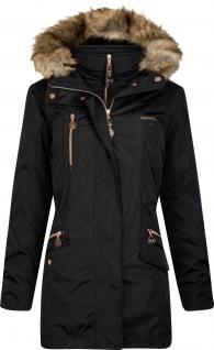 Imperial Riding 3 in 1 Winter-Parka-Jacke Fairytale Story II Weste+Jacke+Parka