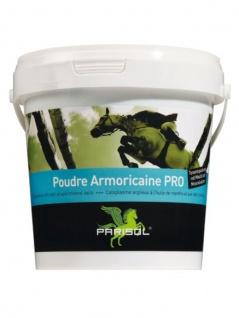 17.82 EUR/kg Parisol Tonerde-Paste Poudre Armoricaine Pro 1.4 kg Eimer Kühlung