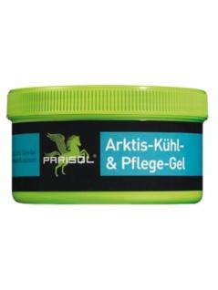 19.90 EUR/l Parisol Pferdegel Kühlgel Arktis Kühl- und Pflegegel 500 ml Dose