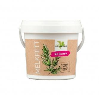 15.90 EUR/l Bense & Eicke Melkfett mit Rosmarin Hautpflege Fettcreme 500 ml