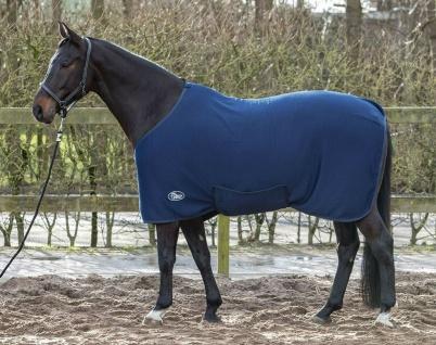 Harry's Horse Unterdecke Thermoliner Stalldecke Polyviscose mit Polyfill-Füllung