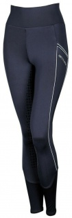 Harry's Horse Mädchen Reithose / Leggings EquiTights Silikon Full Grip 2 Farben
