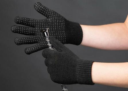 Harry's Horse Reithandschuhe Handschuhe Magic Gloves mit Noppen 3 Farben