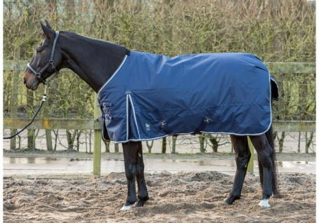 Harry's Horse Outdoordecke Thor 100g Füllung Nylon-Futter 600D Polyester
