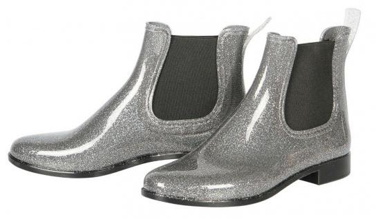 Harry's Horse Jodhpurstiefel Glitter Reitstiefeletten Stiefeletten PVC 36 - 41