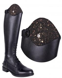 QHP Stiefel-Top. austauschbares Oberteil Splash für Stiefel Romy