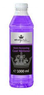 4.50 EUR/100 ml equiXTREME Stain Removing Coat Whitener 1000 ml Nachfüllflasche