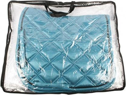 Harry's Horse Beutel Tasche für Schabracke PVC transparent 80 x 65 x 5 cm NEU
