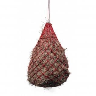 QHP Heunetz Giant besonders groß aus Nylon mit feiner Maschenweite 5 Farben