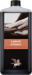 9.00 EUR/l B&E Lederöl flüssig 2500 ml schwarz Pflege Leder nährt imprägniert