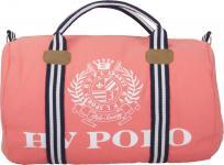 HV POLO Sport Tasche Favouritas Sporttasche 45 cm x 25 cm große Prints + Logo