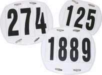 EQuest Kopfnummern SET 3-stellig + 4-stellig in einer Mappe wechselbare Zahlen