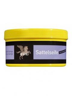 22.00 EUR/l B&E Sattelseife Paste mit Schwamm Lederreinigung 250 ml Dose - Vorschau 2