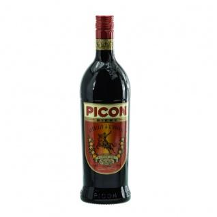 Picon Biére Bier Apéritif á la Orange Aperitif 3 x 1 Liter - Vorschau 2