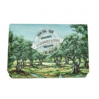 La Savonnerie De Nyons Seife Shea Butter, Olivenöl Seife