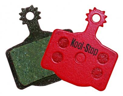 Kool-Stop Disk Brake Pads KS-160 » Magura MT2, MT4, MT6, MT8