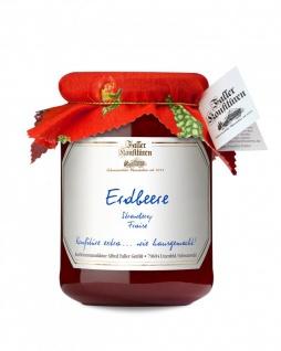 Marmelade aus dem Schwarzwald Faller 5er Set verschiedene Sorten - Vorschau 3
