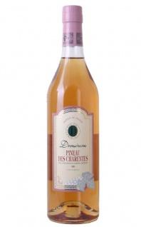 Drouineau Pineau Des Charentes Dessertwein 0, 75Liter 17% vol.