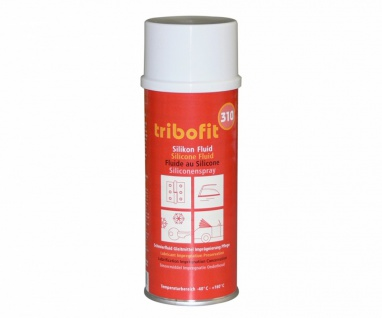 Dynamic / tribofit 310 Siliconspray 400 ml