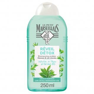 Le Petit Marseillais Mizellen Shampoo Réveil Detox normales Haar 250ml