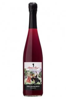 Roter Bur Glottertäler Winzer Steillage Einzellage Eichberg Fideli Roter Secco 0, 75 Liter Der Rotspritzige