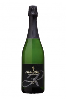 Roter Bur Glottertäler Winzer Steillage Einzellage Eichberg Pinot Sekt 0, 75 Liter brut Der Perligfrische