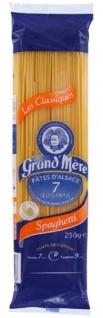 Grand ' Mére Eiernudeln aus dem Elsaß Spaghetti 250 Gr.