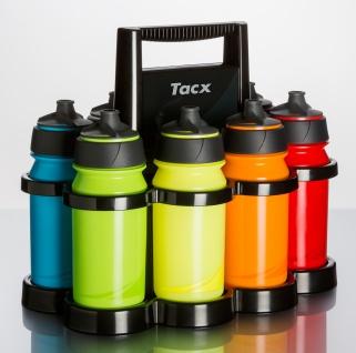 Tacx Starlight & Shanti Twist Colour 8 x 500 ml - Membranverschluß