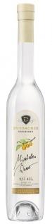 Durbacher Mirabellen Wasser Edler Obstbrand 43% Vol. 0, 5L