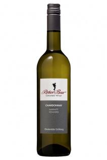 Roter Bur Glottertäler Winzer Steillage Einzellage Eichberg Weißwein Chardonnay 0, 75 Liter Der Harmonische