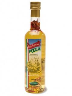 Huileries de Lapalisse Pizza-Öl - Huile Spéciale Pizza 500 ml aus Frankreich