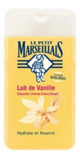 "Le Petit Marseillais Duschgel 3er Set "" Lieblich"" Vanille, Milch, Mandel - Vorschau 2"