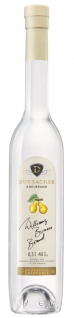 Durbacher Williams Birnen Brand Edler Obstbrand 40% Vol. 0, 5L