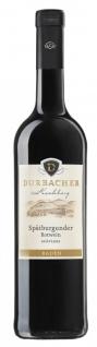 Durbacher Kochberg Spätburgunder Rotwein Spätlese