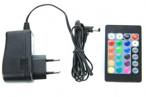 Luminatos EGG 20, LED Tisch-Leucht-Ei 20 cm inkl. Fernbedienung Tischleuchte - Vorschau 4