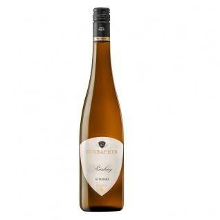 Durbacher Alte Rebe Riesling Qualitätswein Weißwein 0, 75 Liter
