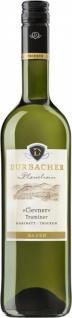 Durbacher Plauelrain Clevner (Traminer) Kabinett trocken