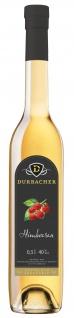 Durbacher Himbeeren mit Fruchtauszug Edler Obstbrand 40% Vol. 0, 5 L