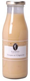 M. de Turenne Soupe à l'Oignons Zwiebelsuppe aus Frankreich